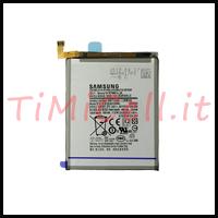 Riparazione Batteria Samsung A70
