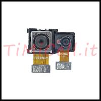 Riparazione fotocamera posteriore Huawei Mate 20 Lite