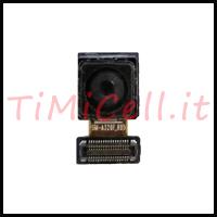 riparazione fotocamera posteriore samsung a5 2017