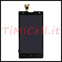 Riparazione display Huawei Honor 3C bari