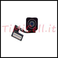 riparazione fotocamera posteriore ipad mini 4 a bari