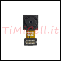 Riparazione fotocamera anteriore Huawei P9