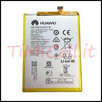 Sostituzione batteria Huawei Mate 8 bari