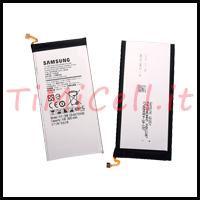Sostituzione batteria Samsung A7 2015 bari