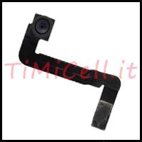 Riparazione fotocamera anteriore iPhone 4S