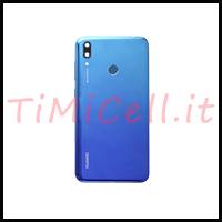 Riparazione back cover posteriore Huawei Y7 2019