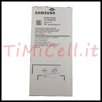 Sostituzione batteria Samsung A7 2016 bari