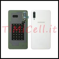 Riparazione vetro Posteriore Samsung A70