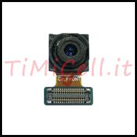 riparazione fotocamera anteriore samsung a5 2017