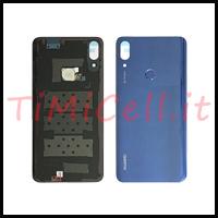 Riparazione back cover Huawei P Smart  Z