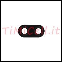 Riparazione vetrino posteriore fotocamera posteriore Huawei Mate 10 Lite