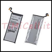 Sostituzione batteria Samsung S7 bari