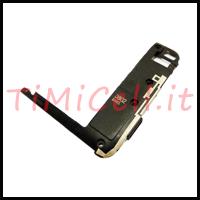 Riparazione altoparlante suoneria LG G2 D802 bari