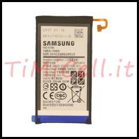Sostituzione batteria Samsung A3 2017 bari