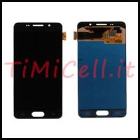 Riparazione Display Samsung A3 2016 bari