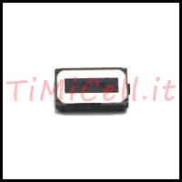 Riparazione altoparlante auricolare  Huawei Mate 9 pro bari