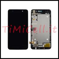 Riparazione display Huawei Y6 bari