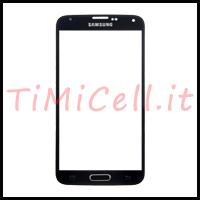 Sostituzione Vetro Galaxy S5 bari