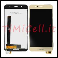 Riparazione display Zenfone 3 Max ZC520TL bari