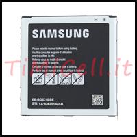 Sostituzione batteria Samsung J5 2015 bari