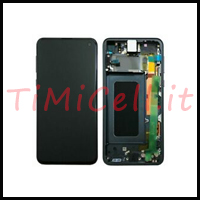 Sostituzione display completo Samsung S10 E
