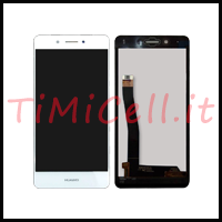 Riparazione display Huawei Honor 6C bari