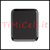 Riparazione lcd Apple watch serie 2 38 mm