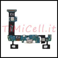 Riparazione Connettore di Carica samsung S6 EDGE PLUS bari