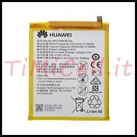 Sostituzione batteria Huawei P9 plus bari