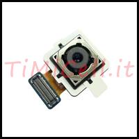 riparazione fotocamera posteriore samsung a6 2018