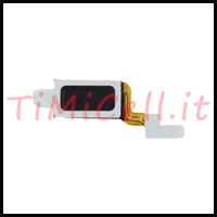 riparazione altoparlante vivavoce / speaker auricolare Samsung A7 2015