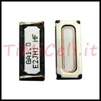 Riparazione altoparlante auricolare Huawei Mate 8 bari