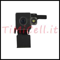 Riparazione fotocamera posteriore iPhone 4S