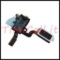 Riparazione altoparlante auricolare + jack auricolari Samsung Note 3 bari