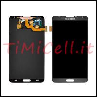 Riparazione display Samsung Note 4 bari