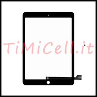 """Riparazione vetro iPad Pro 9.7 """" bari"""