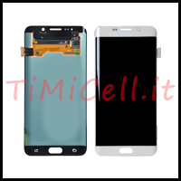 Riparazione Display Samsung S6 EDGE PLUS bari