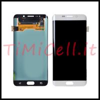 Riparazione Display Samsung S6 EDGE PLUS bari
