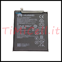Sostituzione batteria Huawei Nova bari