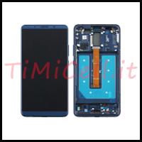 Riparazione Display Huawei Mate 10 Pro bari