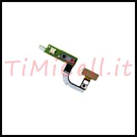 riparazione sensore di prossimità samsung s7 edge