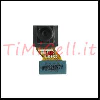 Riparazione fotocamera anteriore Samsung A10