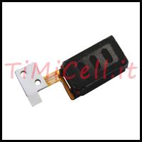 Riparazione altoparlante Auricolare LG G4 H814 bari
