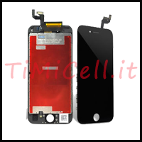 RIparazione display iPhone 6S a bari