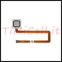 Riparazione flat impronta + rilevatore impronta Huawei Mate 7