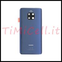 Riparazione Back Cover Huawei Mate 20 Pro da Timicell a Bari