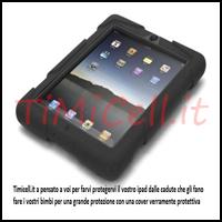 cover blindata iPad 2G a Bari