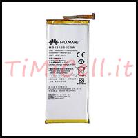 Sostituzione batteria Huawei Honor 6A pro bari
