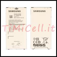 Sostituzione Batteria Samsung A3 2016 bari