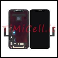 sostituzione lcd iphone XR